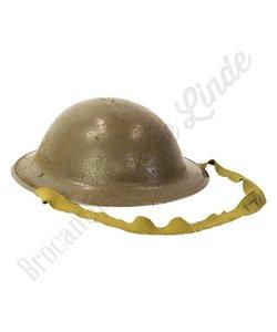 Britse legerhelm WO2