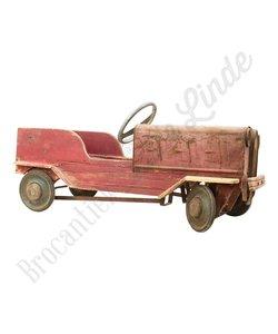 Vintage loopauto