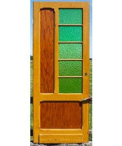 202 x 81,5 cm - Paneel deur No. 1.2