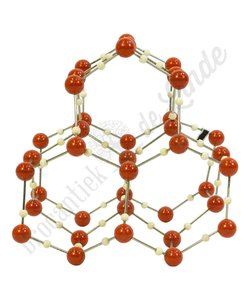 Moleculair model No. 5
