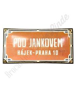 Tsjechisch bord
