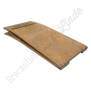 Originele vintage springplank