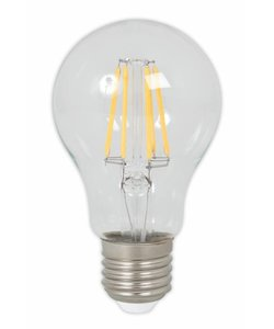 Calex A60 LED Filament GLS lamp Clear