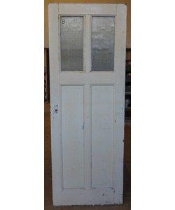 212,5 x 77 cm - Paneel deur No. 8