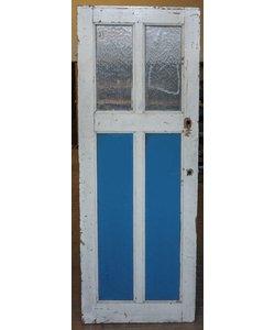 208,5 x 77,5 cm - Paneel deur No. 21