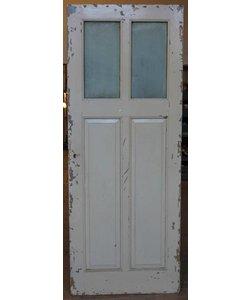212 x 82,5 cm - Paneel deur No. 24