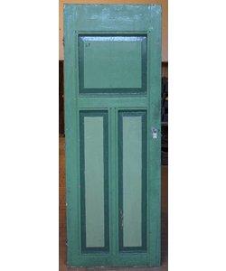 215 x 77,5 cm - Paneel deur No. 29