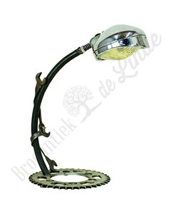 Industriele bureaulamp 'Nastroje'