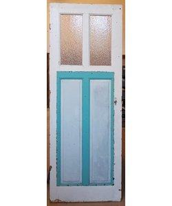213 x 76,5 cm - Paneel deur No. 36