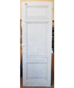 214 x 73,5 cm - Paneel deur No. 52