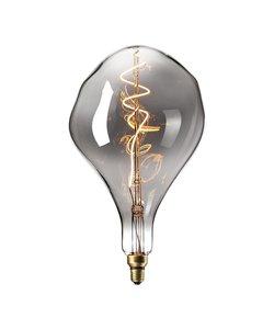 Calex Organic LED lamp Titanium