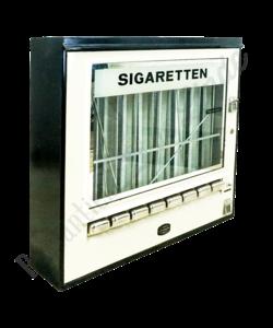Vintage sigarettenautomaat