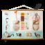 """Anatomische schoolplaat """"Ons lichaam"""""""