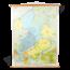 """Vintage landkaart """"IJsselmeergebied"""""""