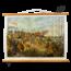 """Historische schoolplaat """"Frederik Hendrik voor 's-Hertogenbosch (1926)"""""""