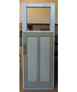 212 x 78 cm - Paneel deur No. 83