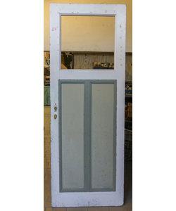 212 x 77 cm - Paneel deur No. 84