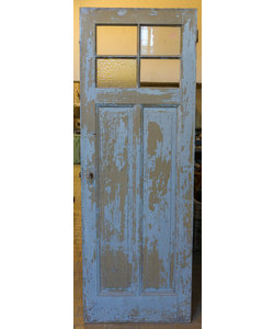 209,5 x 75 cm - Paneel deur No. 86