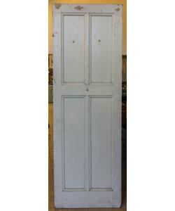 222 x 74,5 cm - Paneel deur No. 91
