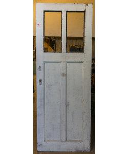 209 x 77 cm - Paneel deur No. 92