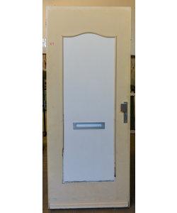 209,5 x 87 cm - Voordeur No. 101