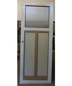 213 x 82 cm - Paneel deur No. 105