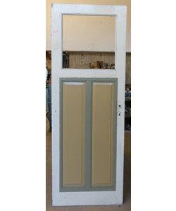 212 x 77,5 cm - Paneel deur No. 107