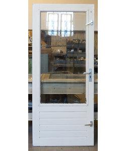 201 x 87 cm - Voordeur No. 115