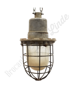 Hongaarse Bully hanglamp