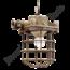 """Fabriekslamp """"Stoky"""" - Origineel"""