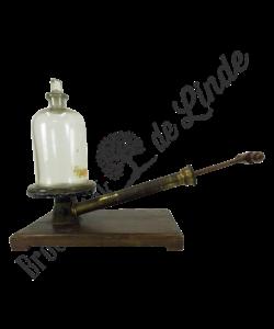 Oude Vacuumpomp No. 1