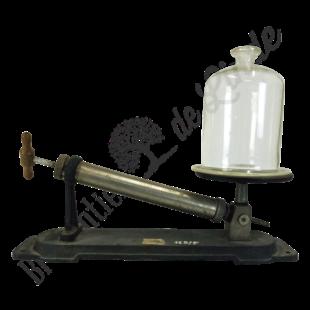 Oude Vacuumpomp No. 2
