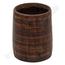Vintage houten vaas No. 6