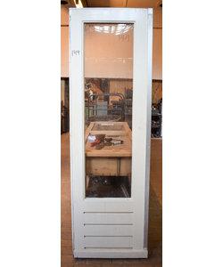 210 x 65,5 cm - Paneel deur No. 144