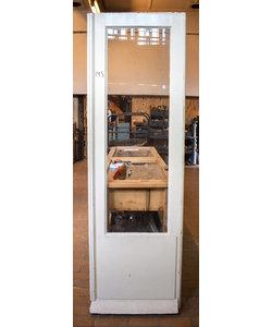 208 x 66 cm - Paneel deur No. 145