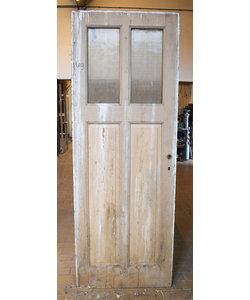 212 x 77 cm - Paneel deur No. 149