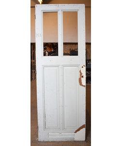 220 x 77 cm - Paneel deur No. 153