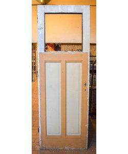 221,5 x 77 cm - Paneel deur No. 155