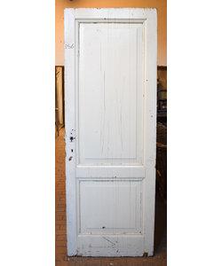 216 x 78 cm - Paneel deur No. 156