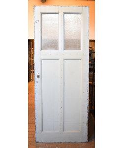 212,5 x 82,5 cm - Paneel deur No. 157