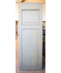 220,5 x 75 cm - Paneel deur No. 159