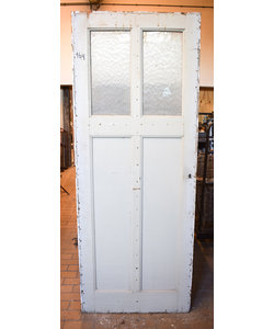212 x 82,5 cm - Paneel deur No. 164
