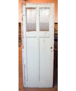 212 x 77,5 cm - Paneel deur No. 166