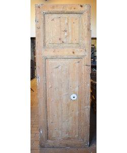 210 x 77 cm - Paneel deur No. 167