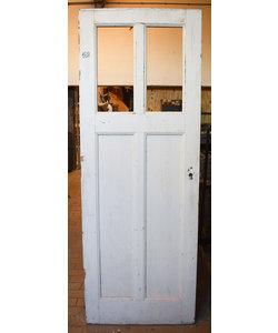 212 x 77 cm - Paneel deur No. 168
