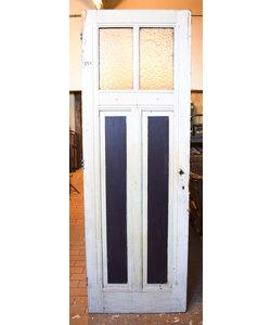 219,5 x 74,5 cm - Paneel deur No. 177