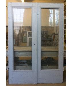 225 x 153 cm - Ensuite deuren No. 178/180