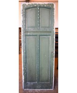 231 x 85,5 cm - Paneel deur No. 193