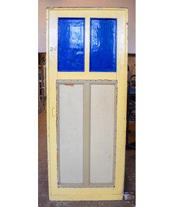 214 x 86 cm - Paneel deur No. 208