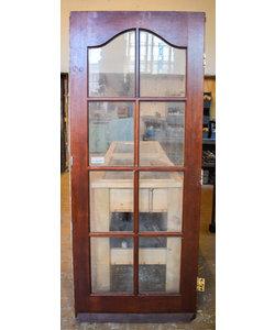 203 x 85,5 cm - Paneel deur No. 210
